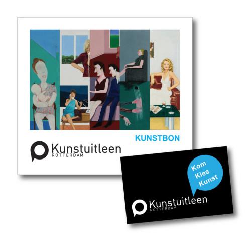 Cadeaukaart_KunstuitleenRotterdam