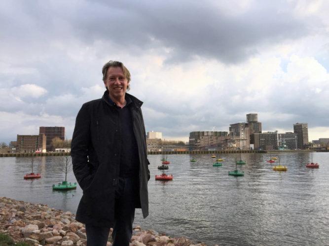 Jeroen Everaert (foto Leonieke Hinse)