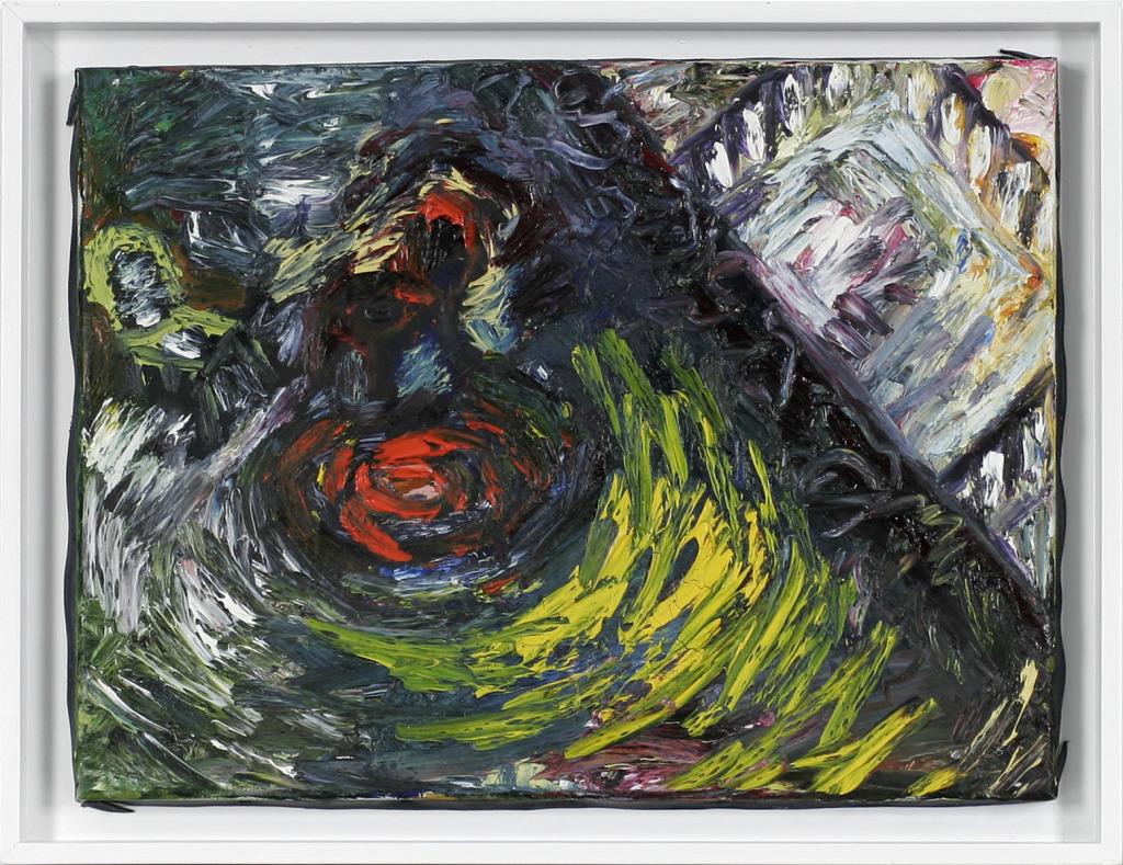 Marjolein van den Assem, Luchttijd 6, 1991 (200 euro)